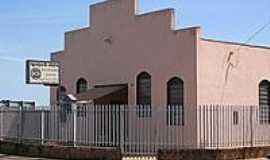 Severínia - Igreja Batista Nova Jerusalem-Foto:davifernandodepaula