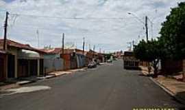 Severínia - Rua Ataíde Ferreira da Silva-Foto:davifernandodepaula