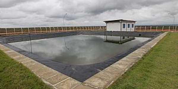 Ribeira do Amparo-BA-Projeto de Irrigação-Foto:www.jornalgrandebahia.com.br