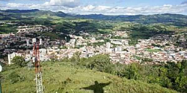 Socorro-SP-Vista da cidade-Foto:Ernandes C Santos
