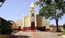 Sodrélia - Igreja Matriz de Sodrélia - SP