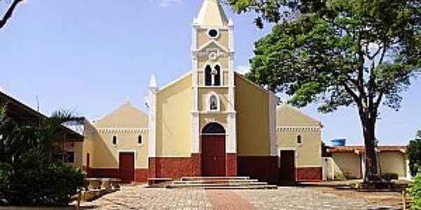 Igreja Matriz de Sodrélia - SP