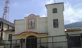 Solemar - Igreja de São João Batista-Foto:Ro Fort