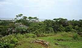 Solemar - Vista do Morro Careca-Foto:luiz_radikal