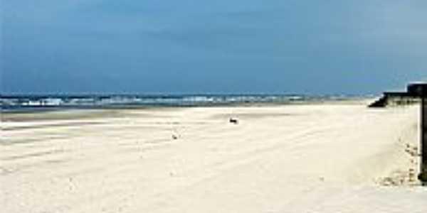 Praia-Foto:Valmirez