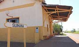 Suinana - Altair-SP-Antiga Estação Ferroviária-Foto:gustavo_asciutti
