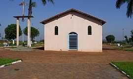 Suinana - Suinana-SP-Igreja Matriz-Foto:Amauri José Granzotto