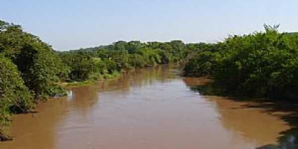 Suinana-SP-Rio Turvo-Foto:Amauri José Granzotto