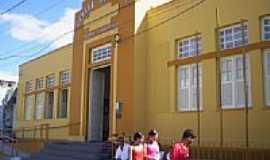 Ribeira do Pombal - C�mara Municipal de Ribeira do Pombal-BA-Foto:Gl�ucio Almeida