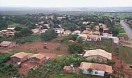 Ribeira do Pombal - Vista parcial de Ribeira do Pombal-BA-Foto:Gl�ucio Almeida