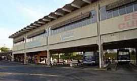 Sumar� - Terminal Rodovi�rio em Sumar�-SP-Foto:Alexandre Bonacini