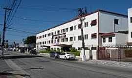 Suzano - Hospital S�o Sebasti�o em Suzano-Foto:adilson.ball