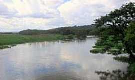 Suzano - Rio Tiet� em Suzano-Foto:Jo�o Paulo Chagas