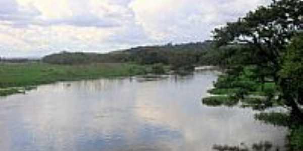 Rio Tietê em Suzano-Foto:João Paulo Chagas