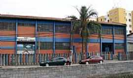 Tabo�o da Serra - E.E.Francisco D�Amico-Foto:Profjcesar.ms
