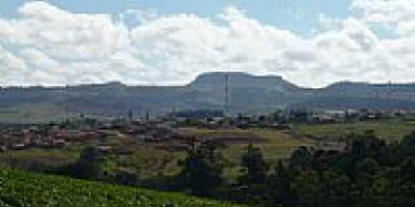 Vista de Tagua�por Altair Barreto