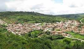 Ribeirão do Largo - Ribeirão do Largo-BA-Vista Panorâmica-Foto:wesleygs