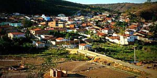 Ribeirão do Largo Bahia fonte: www.ferias.tur.br