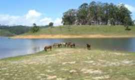 Taiaçupeba - Represa em Salesópolis - SP, Por Eduardo