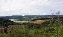 Taiaçupeba - Represa em Taiacupeba por alohajc