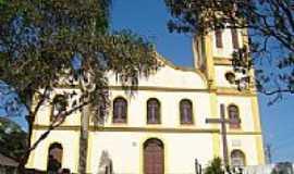 Taiaçupeba - Igreja de Santa Cruz