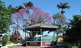 Taiúva - Coreto da Pça 9 de Julho por marcioberga