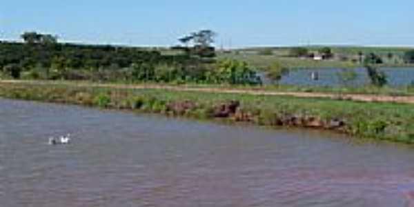 Lagoa por marcioberga