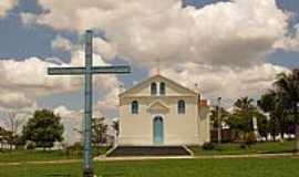 Tambaú - Tambaú-SP-Capela de N.Sra.Aparecida-Foto:Altemiro Olinto Cristo