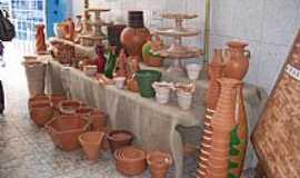 Tamba� - Tamba�-SP-Mostra da Cer�mica Art�stica da cidade-Foto:ejarmelini
