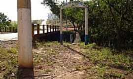 Tamba� - Tamba�-SP-Portal do Caminho da F�-Foto:Augusto de Carvalho