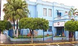 Tambaú - Tambaú-SP-Prefeitura Municipal-Foto:ejarmelini