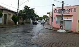 Tamba� - Tamba�-SP-Rua Ant�nio Calicho-Foto:ejarmelini