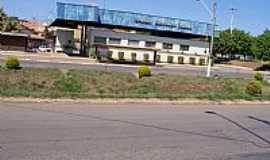 Tamba� - Tamba�-SP-Terminal Rodovi�rio-Foto:ejarmelini