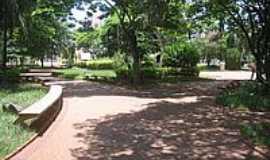 Tanabi - Praça João de Mello Macedo