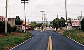 Tapinas - Entrada da cidade-Foto:Zekinha