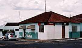 Tapinas - Posto da Polícia Militar-Foto:Zekinha
