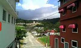 Tapiraí - Taperaí-SP-Vista parcial da cidade-Foto:Rafael José Rorato
