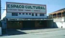 Tapiraí - Espaço Cultural, Por Antonio Cícero da Silva(Águia)