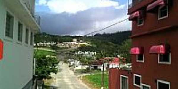 Taperaí-SP-Vista parcial da cidade-Foto:Rafael José Rorato