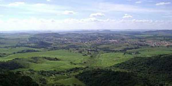 Imagens da cidade de Tapiratiba - SP