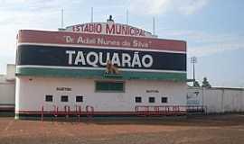 Taquaritinga - Estádio Dr. Adail Nunes da Silva  - por o Itapolitano