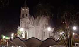 Taquaritinga - Igreja Nossa Senhora Aparecida