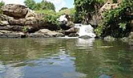 Taquaritinga - Lagoa Rio de Janeiro