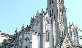 Taquaritinga - Igreja Matriz