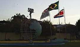 Taquarituba - HOMENAGEM AOS 500 ANOS MONUMENTO EM DO BRASIL, Por JOSÈ ANTÔNIO MACEDO