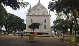Taquarituba - Igreja em Taquarituba-Foto:Martinsms