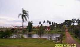 Taquarivaí - Fazenda-Foto:LuziACruzFrata