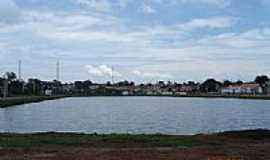 Taquarivaí - Lago-Foto:balves14