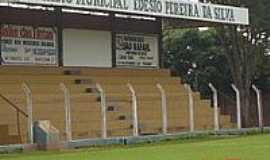 Tarabai - Estádio Municipal-Foto:José Jacy da Silva