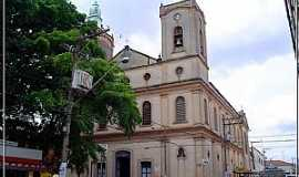 Tatuí - Igreja Matriz - Foto Fabio Barros